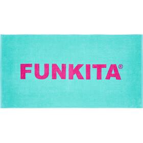 Funkita Toalla, still lagoon